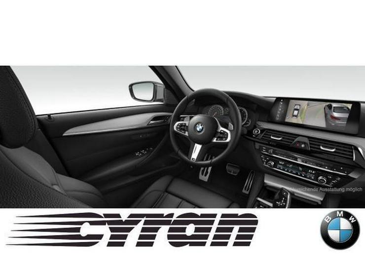 Bild 4: BMW 540i M Sportpaket Innovationsp. Navi Prof. Klima