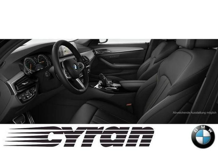 Bild 3: BMW 540i M Sportpaket Innovationsp. Navi Prof. Klima