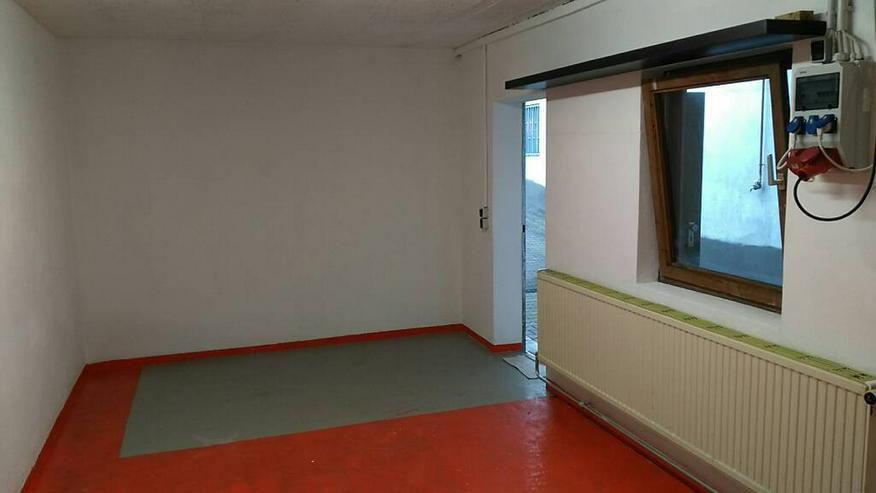 Bild 3: Mietbox 10qm Mietlager Selfstorage 35cbm Lagerraum