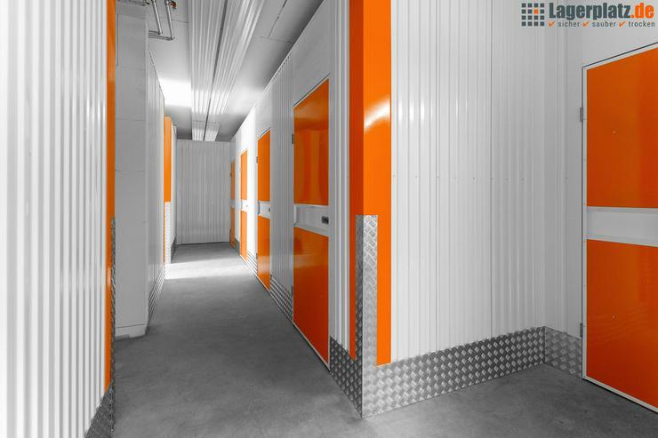 Bild 4: 1m² -10m² Lager mieten Mietlager Selfstorage