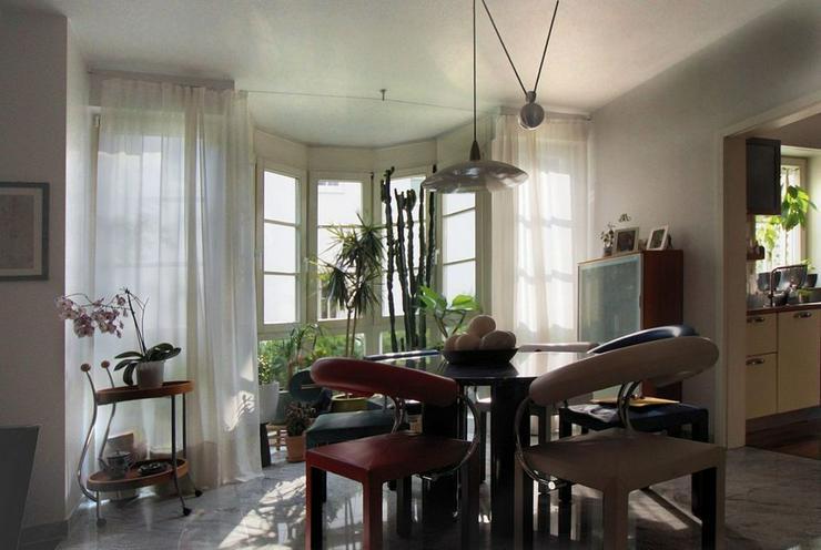 Bild 2: Extravagantes Wohnen