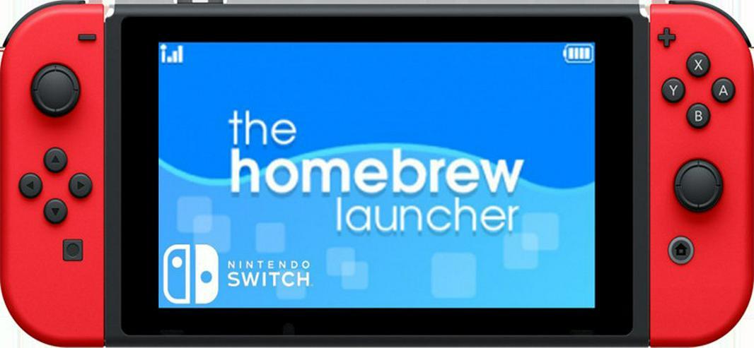 Switch CFW Homebrew Service - Weitere Konsolen & Controller - Bild 1
