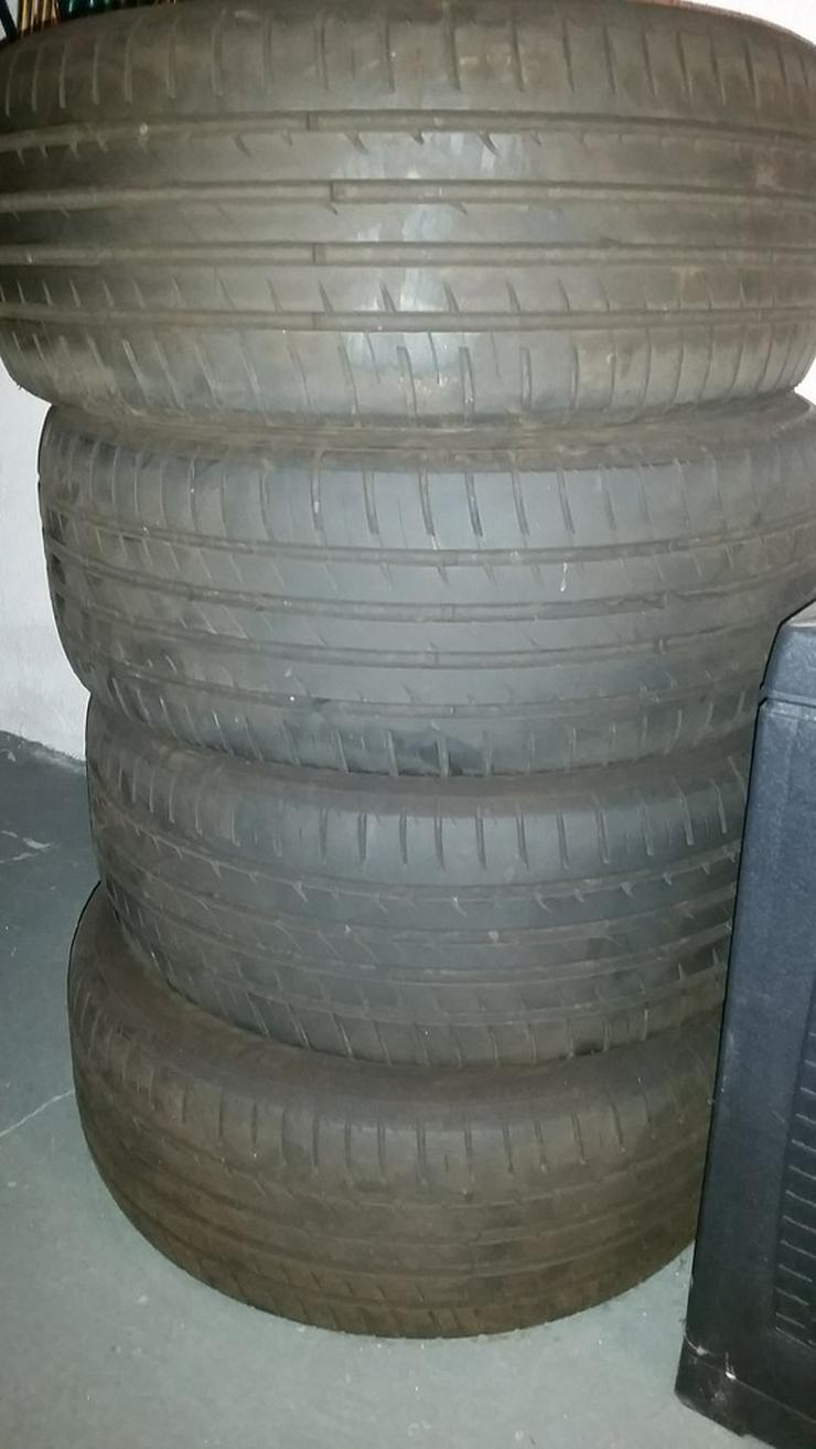 Hankook Ventus Prime 2 - 225 / 55 R16 99W