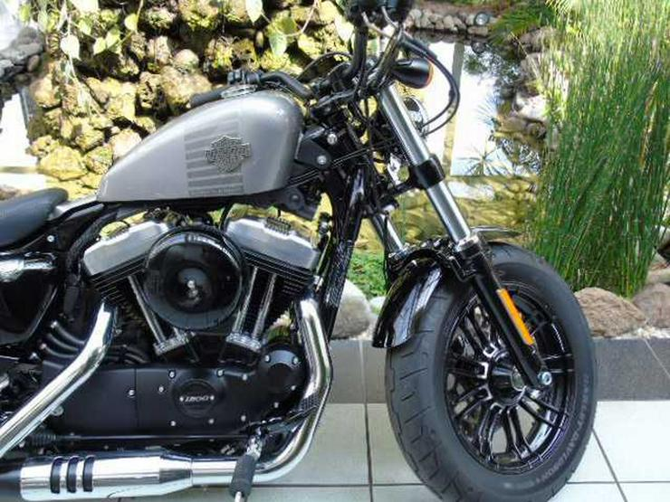 Bild 5: HARLEY DAVIDSON XL 1200 X Sportster ABS Forty Eight 48