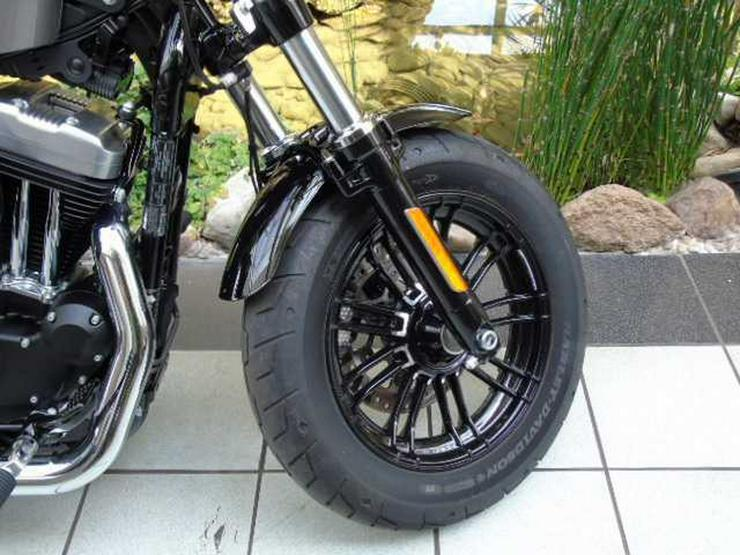 Bild 4: HARLEY DAVIDSON XL 1200 X Sportster ABS Forty Eight 48
