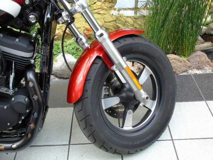 Bild 4: HARLEY DAVIDSON XL 1200 C Sportster Limited Edition