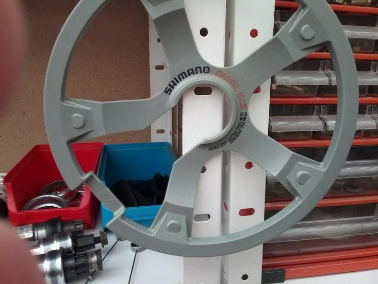 Bild 4: Zweirad-Werkstatt Auflösung ( Privatverkauf)