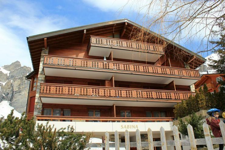 SABINA 2.5-Zimmerwohnung mit Süd-Ostbalkon