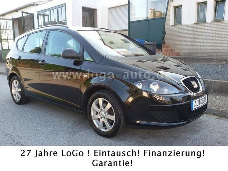 Bild 2: SEAT Altea XL Reference Comfort LPG Autogas=55 Ct.tanken