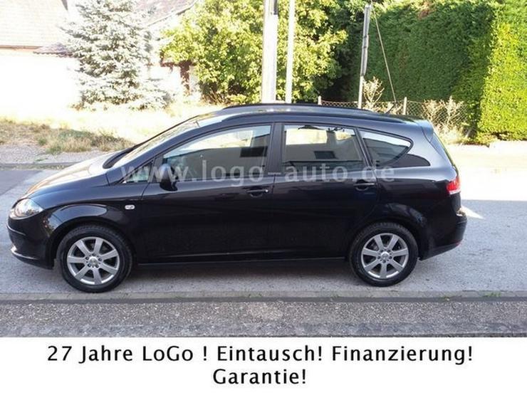 Bild 6: SEAT Altea XL Reference Comfort LPG Autogas=55 Ct.tanken