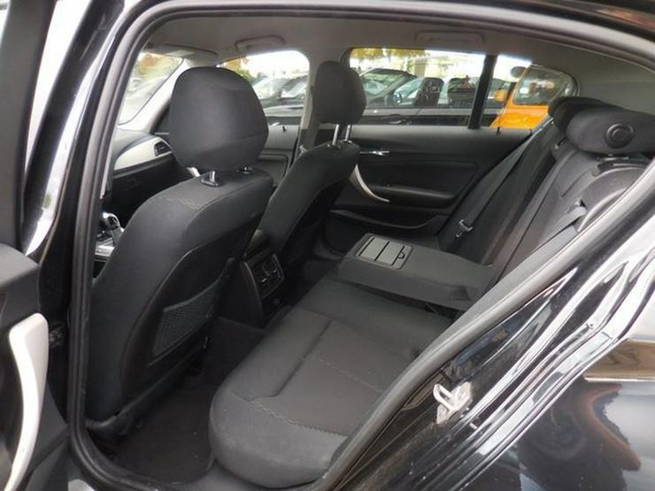 Bild 6: BMW 120 dAut 5-tür Klimaaut NaviProf BiXen PDC Alus