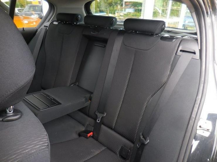 Bild 5: BMW 120 dAut 5-tür Klimaaut NaviProf BiXen PDC Alus