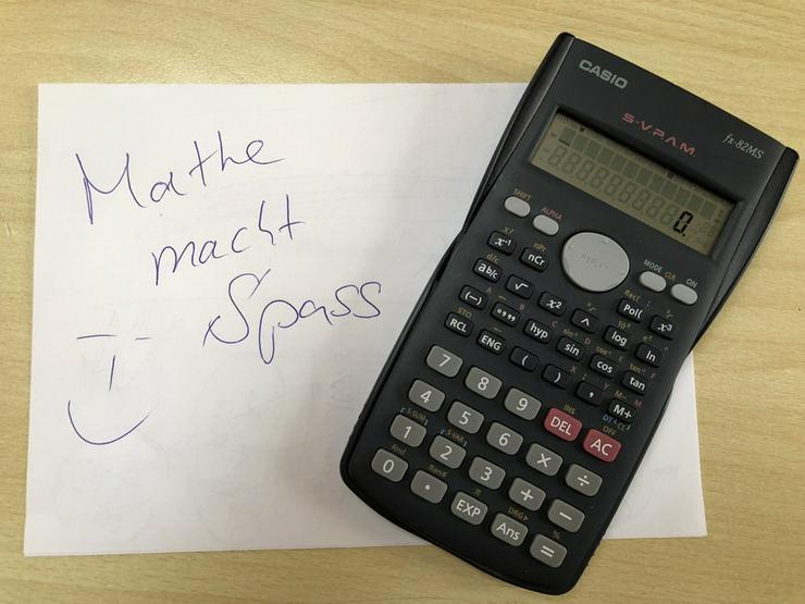 Nachhilfe Mathe Wirtschaftsschule