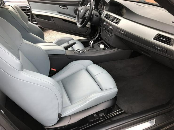 Bild 12: BMW M3 E92 DKG Competition EDC NAVI Mdrive KeylessG