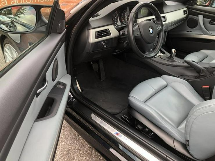 Bild 8: BMW M3 E92 DKG Competition EDC NAVI Mdrive KeylessG