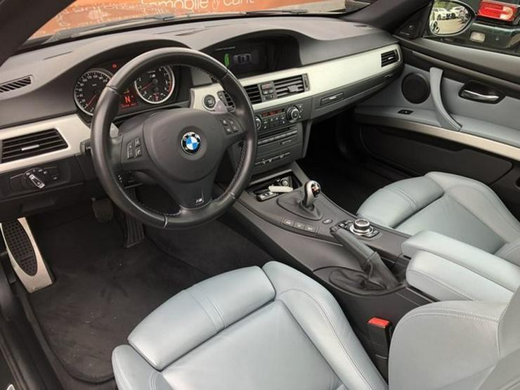 Bild 7: BMW M3 E92 DKG Competition EDC NAVI Mdrive KeylessG