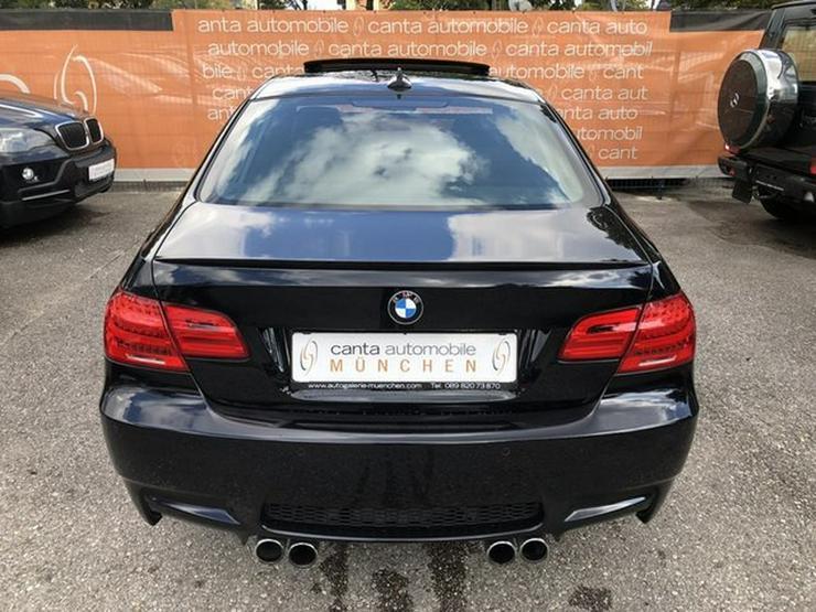 Bild 6: BMW M3 E92 DKG Competition EDC NAVI Mdrive KeylessG