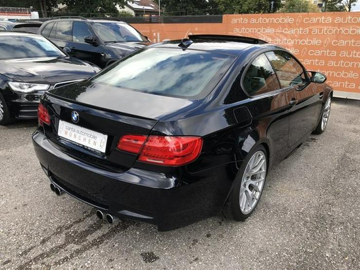 Bild 4: BMW M3 E92 DKG Competition EDC NAVI Mdrive KeylessG