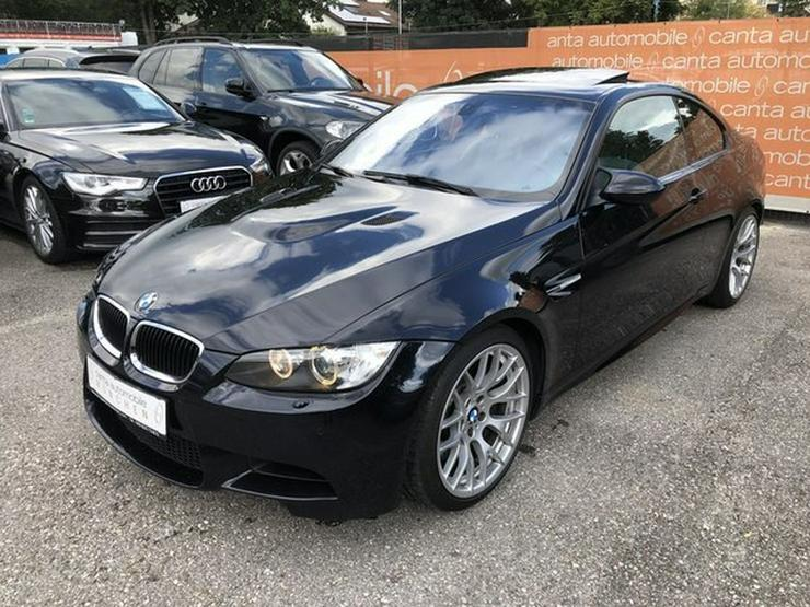 BMW M3 E92 DKG Competition EDC NAVI Mdrive KeylessG
