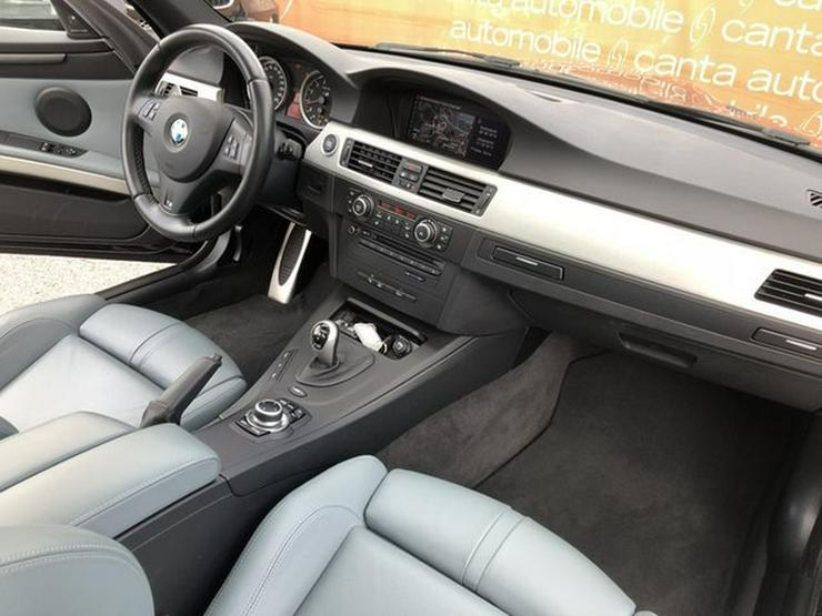 Bild 13: BMW M3 E92 DKG Competition EDC NAVI Mdrive KeylessG