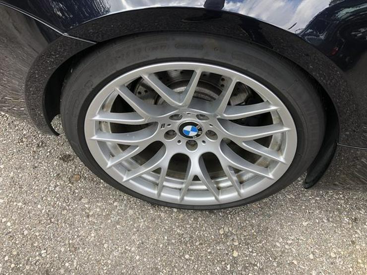 Bild 15: BMW M3 E92 DKG Competition EDC NAVI Mdrive KeylessG