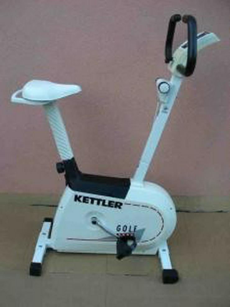 Kettler Golf 2000 zu verkaufen