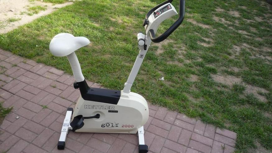 Bild 4: Kettler Golf 2000 zu verkaufen