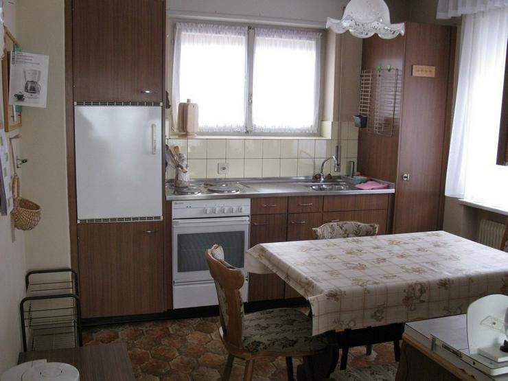 Gochty Helle 3.5 Zimmerwohnung mit Balkon