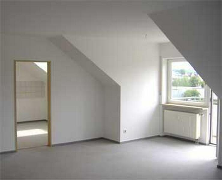Weiden - 2-Zimmer Dachgeschoss Lift - by SOMMER - Bild 1
