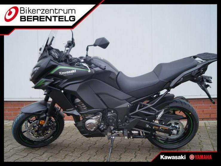 KAWASAKI Versys 1000 ABS Modell 2018 - Kawasaki - Bild 1