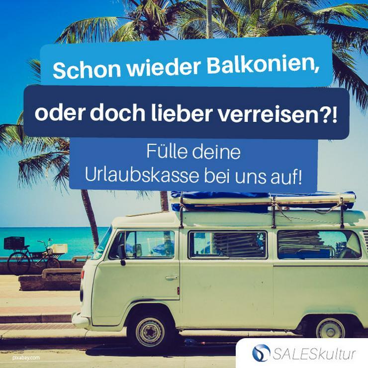 Sales-Talente in Braunschweig gesucht!