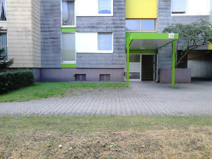 3 - Zi. - Wohnung zu verkaufen