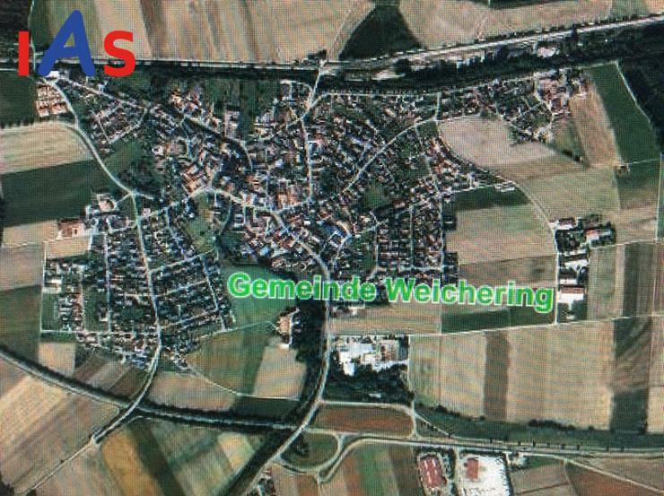 Grundstück für EFH im Südosten von Neuburg a.d. Donau zu verkaufen! - Grundstück kaufen - Bild 1