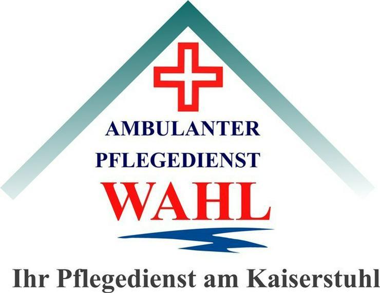 Pflege am Kaiserstuhl Breisach - Pflegepersonal - Bild 1