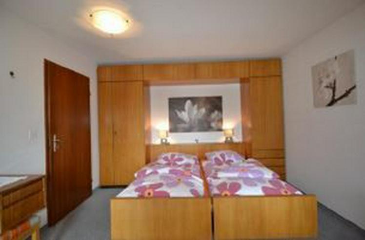 Bild 5: DIANA helle gemütliche 2-ZW mit grossem Balkon