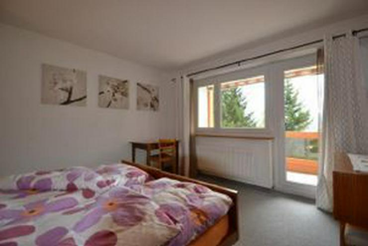 Bild 6: DIANA helle gemütliche 2-ZW mit grossem Balkon