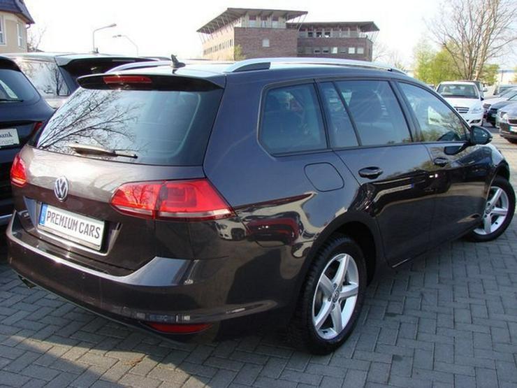 Bild 3: VW Golf Variant Golf Lounge 1.4TSI Xenon Kamera Klima Standheizun