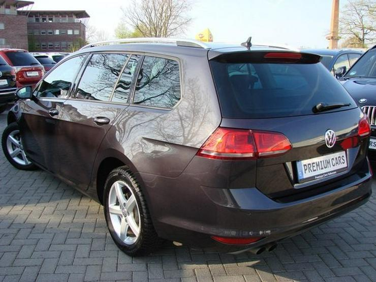 Bild 4: VW Golf Variant Golf Lounge 1.4TSI Xenon Kamera Klima Standheizun