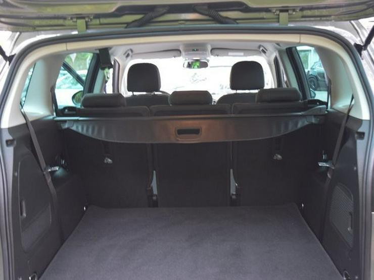 Bild 13: OPEL Zafira 1.4 T S&S Navi Cam Klimaauto. Alu17 Temp PDC OnStar NSW 7 Sitzer