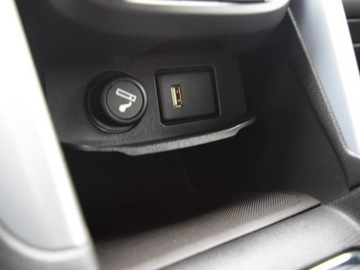 Bild 16: OPEL Zafira 1.4 T S&S Navi Cam Klimaauto. Alu17 Temp PDC OnStar NSW 7 Sitzer