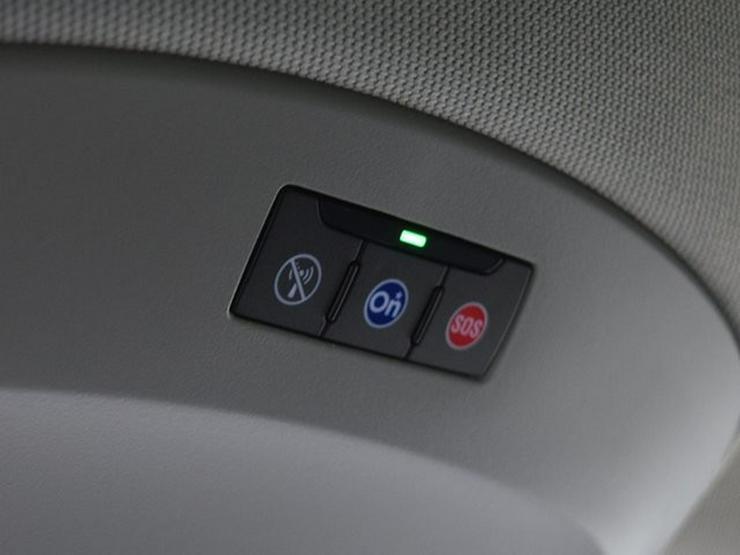 Bild 21: OPEL Zafira 1.4 T S&S Navi Cam Klimaauto. Alu17 Temp PDC OnStar NSW 7 Sitzer
