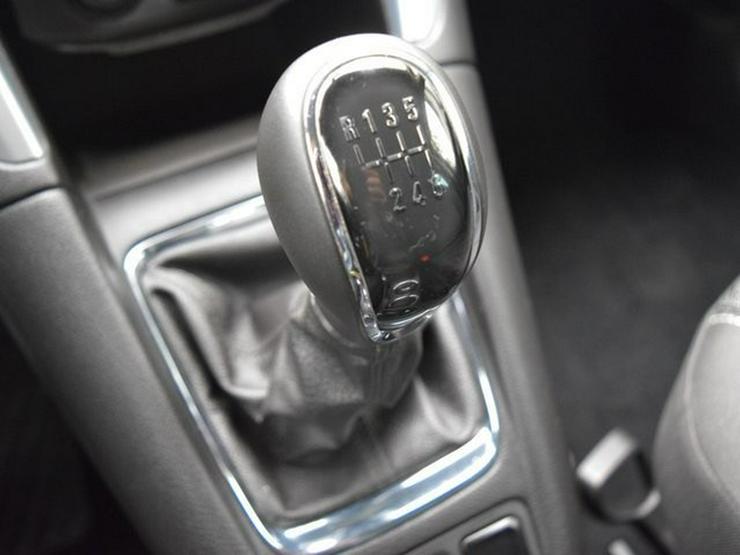 Bild 17: OPEL Zafira 1.4 T S&S Navi Cam Klimaauto. Alu17 Temp PDC OnStar NSW 7 Sitzer
