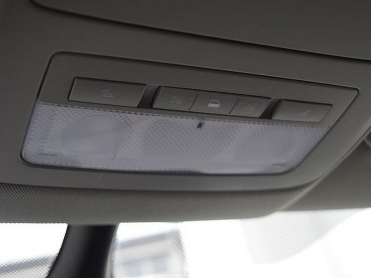 Bild 20: OPEL Zafira 1.4 T S&S Navi Cam Klimaauto. Alu17 Temp PDC OnStar NSW 7 Sitzer