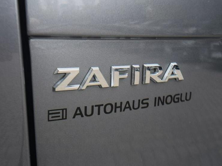 Bild 30: OPEL Zafira 1.4 T S&S Navi Cam Klimaauto. Alu17 Temp PDC OnStar NSW 7 Sitzer