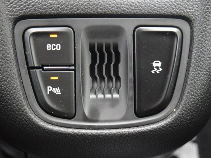 Bild 18: OPEL Zafira 1.4 T S&S Navi Cam Klimaauto. Alu17 Temp PDC OnStar NSW 7 Sitzer
