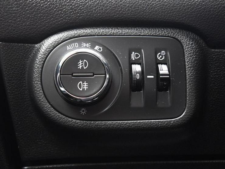 Bild 24: OPEL Zafira 1.4 T S&S Navi Cam Klimaauto. Alu17 Temp PDC OnStar NSW 7 Sitzer