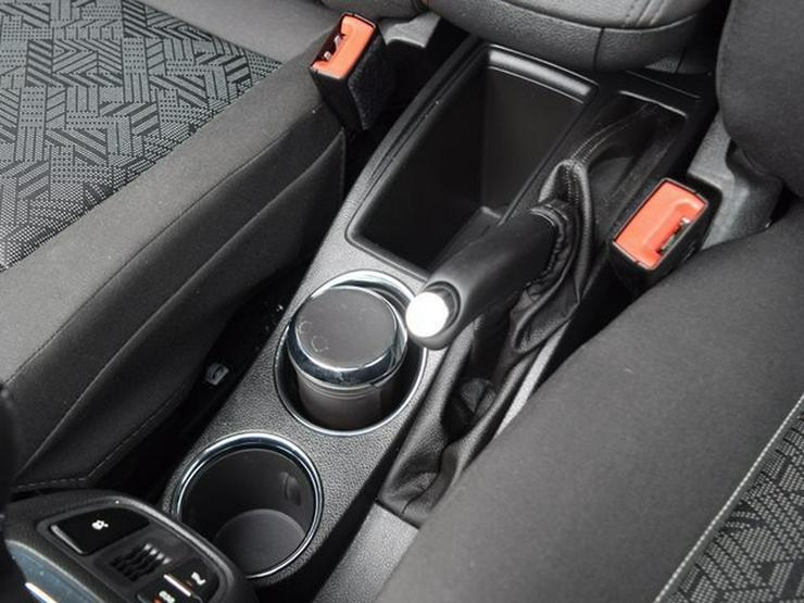 Bild 19: OPEL Zafira 1.4 T S&S Navi Cam Klimaauto. Alu17 Temp PDC OnStar NSW 7 Sitzer