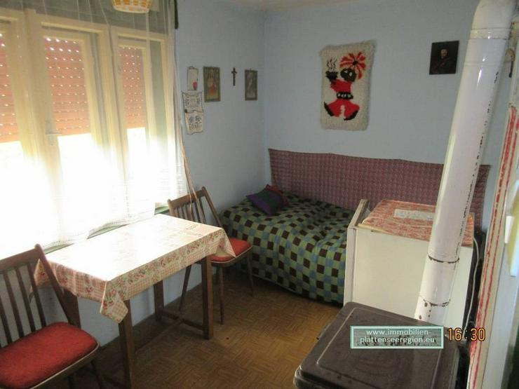 Bild 5: Weinberghaus Nr.82 Ungarn Balatonr.