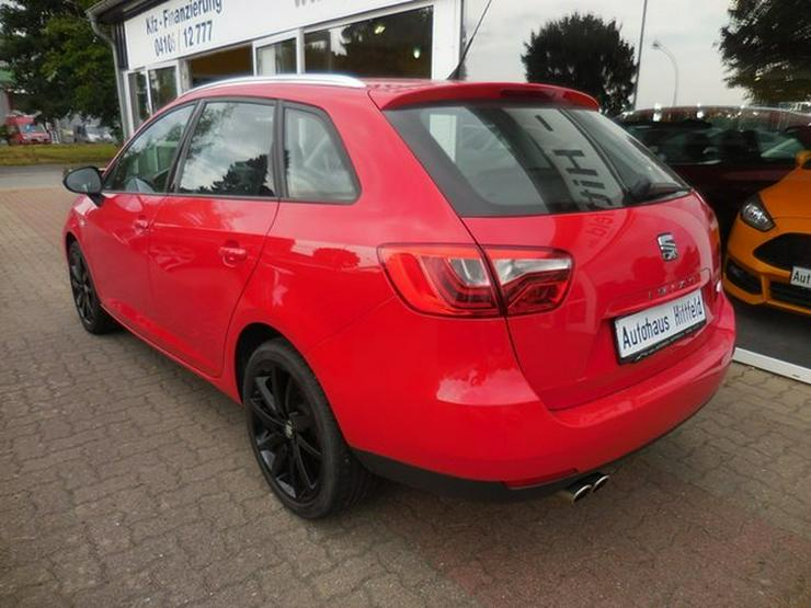 Bild 2: SEAT Ibiza ST 1.2 TSI >FR< - erst 25oookm!!!