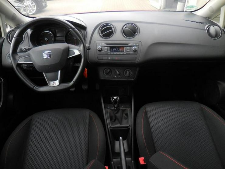 Bild 3: SEAT Ibiza ST 1.2 TSI >FR< - erst 25oookm!!!